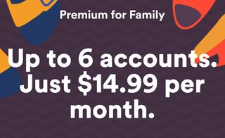 spotify s family plan is much cheaper now here s what you need to know image 2