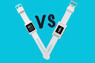 Pebble 2 vs Pebble Classic: What's the difference?