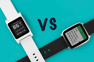 Pebble 2 vs Pebble Time 2: What's the difference?