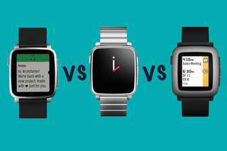 Pebble Time 2 vs Time Steel vs Time: What's the difference?
