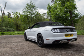 ford mustang gt convertible review image 35