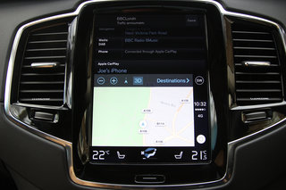 volvo xc90 review image 33