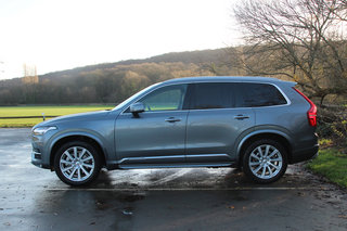 volvo xc90 review image 4