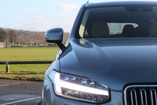 volvo xc90 review image 7