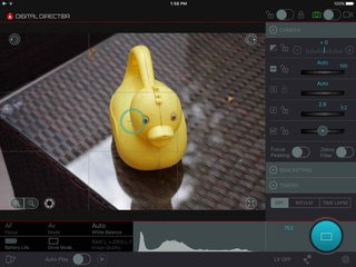 manfrotto digital director for ipad air 2 review image 8