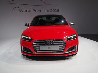 audi s5 coupé 2016 preview in pictures image 6