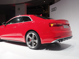 audi s5 coupé 2016 preview in pictures image 7