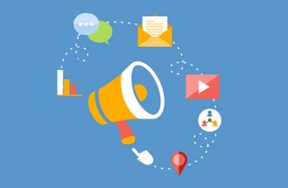 Earn social media marketing certification with this 12-course collection