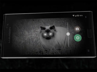 night vision in a military tough smartphone meet the gorgeous lumigon t3 image 2