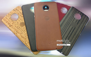 It looks like we know what Moto Z Style Mods are, you might not be happy