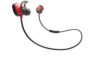 Bose goes full-on fit with SoundSport Pulse heart rate earphones, and more
