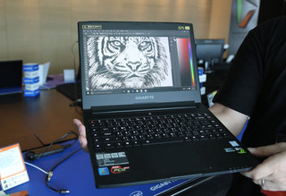 Gigabyte Aero 14 preview: Well spec'ed ultrabook for gamers