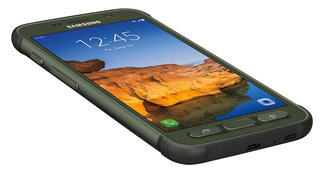 Samsung Galaxy S7 Active official: 4000mAh battery and shatter-resistant screen
