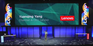 Lenovo Tech World 2016: All the announcements that matter