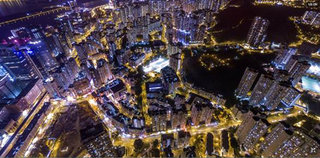 Best 360-degree aerial drone photos, hold your breath and expect VR awe
