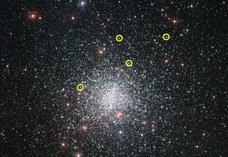 This is what the oldest stars in our Milky Way galaxy sound like