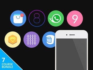 Build the next great iOS app with this coding mastery bundle