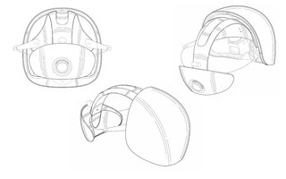 Magic Leap headset, the future of AR, glimpsed in patent pictures