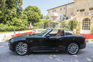 fiat 124 spider review image 7