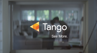 What is Google Tango?