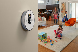 Honeywell Lyric ecosystem: What is it and what does it work with?