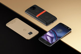 Official: Moto Z and Moto Z Force shake it up with modular accessories