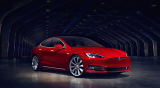 Tesla drops the price of its entry-level Model S, say hello to the 60 and 60D