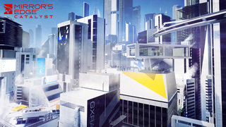 mirror's edge catalyst review image 9