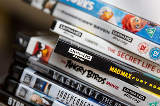 20 best 4K Ultra HD Blu-rays available to buy now