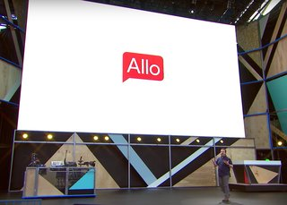 What is Google Allo and how does it work?