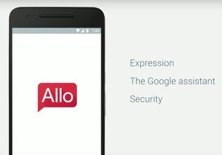 what is google allo how does it work and why would you use it image 5