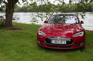 Tesla Model S P90D review: If your robot chauffeur were a racing driver