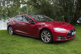 tesla model s p90d review image 2