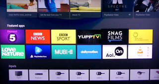 sony xd9405 4k tv review image 5