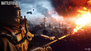 EA trailers from E3 2016: Battlefield 1, Titanfall 2, Mass Effect: Andromeda, FIFA 17 and more