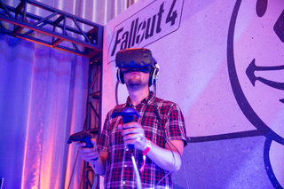 Fallout 4 VR: What it's like playing Bethesda's open-world epic in virtual reality
