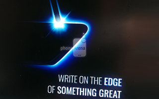 Samsung Galaxy Note 7 official looking teaser leaks ahead of launch, expected soon