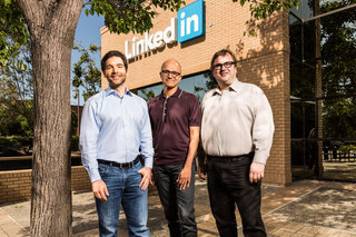 Microsoft is buying LinkedIn for $26 billion