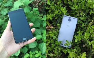 OnePlus 3 photos show off the handset in clearest pictures yet