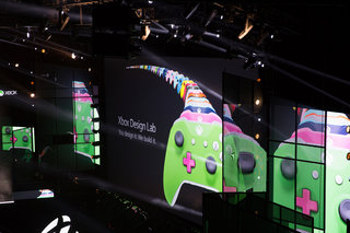 Xbox Design Lab comes to the UK, design your own Xbox One controller