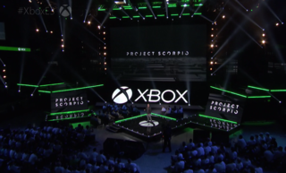 Xbox Project Scorpio is the most powerful games console ever, coming Christmas 2017