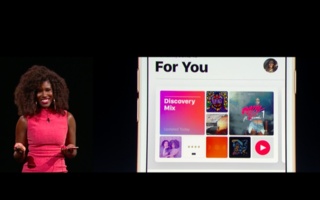 Apple Music update brings new look, lyrics, and hidden Connect section