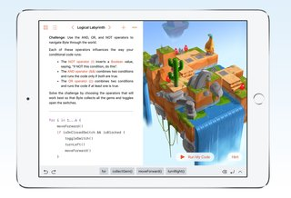 apple swift playgrounds app here s how it teaches kids to code on ipad image 2