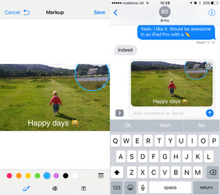 ios 10 messages explained what s new and how to use it image 11