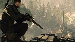 Sniper Elite 4 overshoots its release date, due February 2017