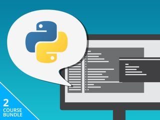 Command a six-figure salary as a programmer with the All-Level Python Bundle (over 90 per cent off)