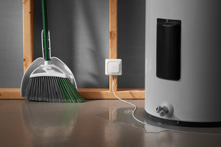 Why you need a water leak detector