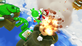 Nintendo Wii U owners finally get Wii games to download, including Super Mario Galaxy 2