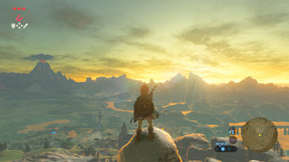 The Legend of Zelda: Breath of the Wild review: Game of the year already