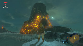the legend of zelda breath of the wild review image 12